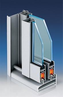 Профильные системы: алюминиевые профили, пластиковые окна, о.
