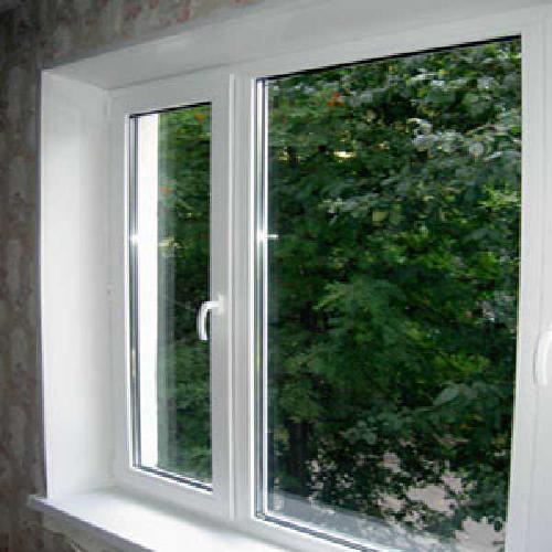 Купить пластиковые окна недорого в москве